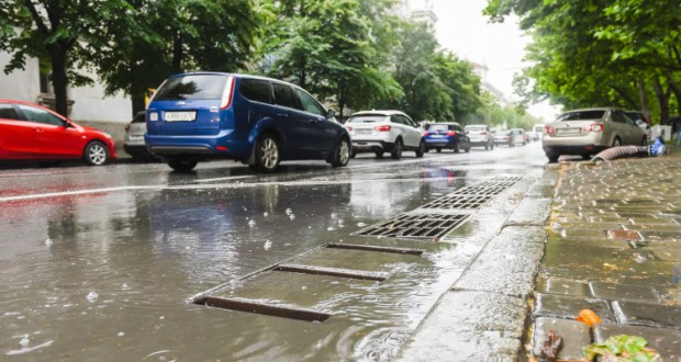 Севастополь готовится к ухудшению погодных условий