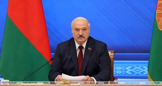 Александр Лукашенко рассказал, когда Белоруссия признает Крым российским