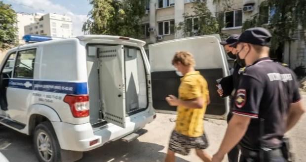 Полиция Севастополя опровергает недостоверную информацию, размещённую в соцсетях