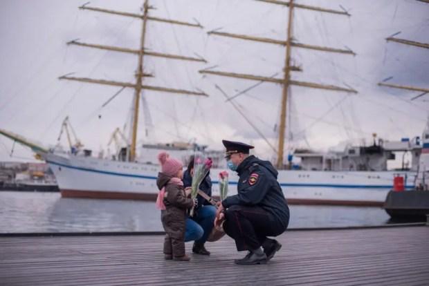 Севастопольская полиция подвела итоги первого этапа фотоконкурса «Открытый взгляд»