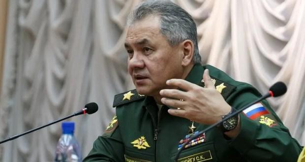Шойгу и всерьез, и с юмором ответил Зеленскому: Крым всегда был российским. Таким и останется
