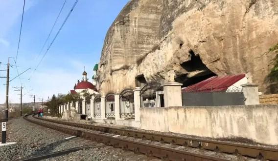 КЖД ищет подрядчика на новое проектирование ветки в обход Свято-Климентского монастыря