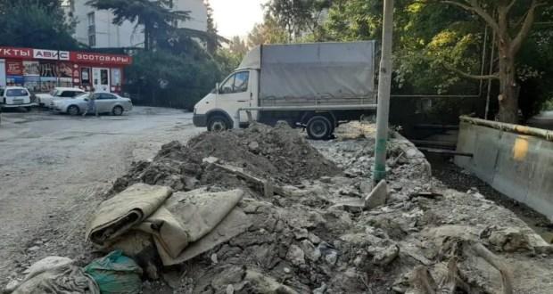 В Крыму подытожили ущерб от ливней и подтоплений – 4,6 млрд. рублей