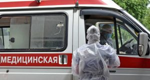 Хороший знак: в Севастополе за сутки число выздоровевших превысило количество заразившихся COVID-19