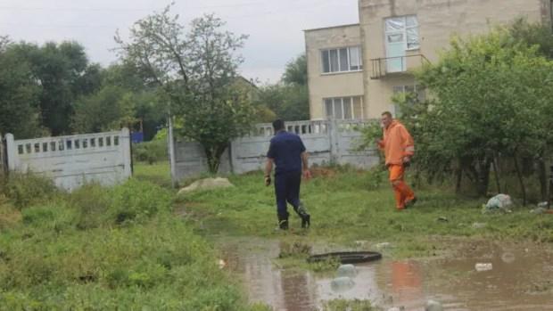 Ситуация на востоке Крыма - под контролем. Предприняты меры по смягчению удара стихии
