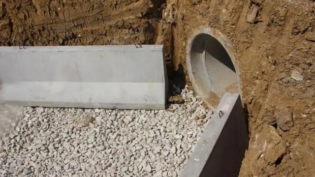 Дамба в селе Бондаренково позволит минимизировать для Керчи негативные последствия паводков