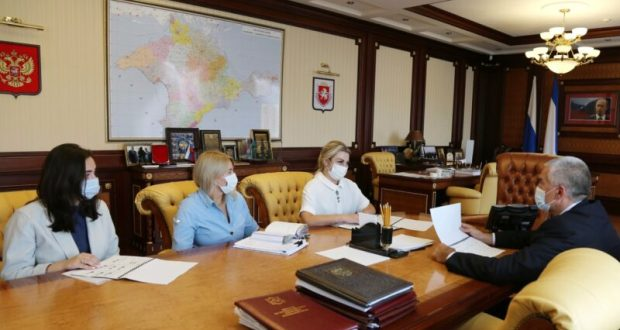 Оказывается не все границы населенных пунктов в Крыму внесены в Единый государственный реестр