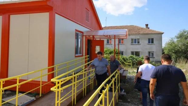 В Крыму ускорят строительство фельдшерско-акушерских пунктов
