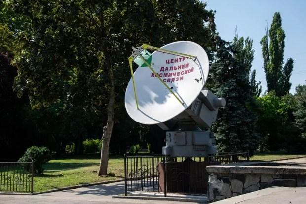 В Симферополе побывал Герой Советского Союза, летчик-космонавт Владимир Титов