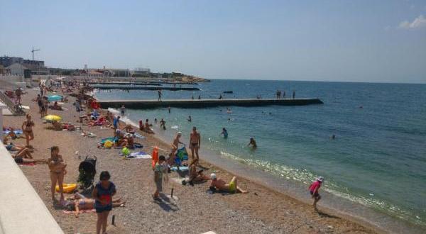 Прокуратура присмотрелась к оператору севастопольского пляжа и… возбудила уголовное дело