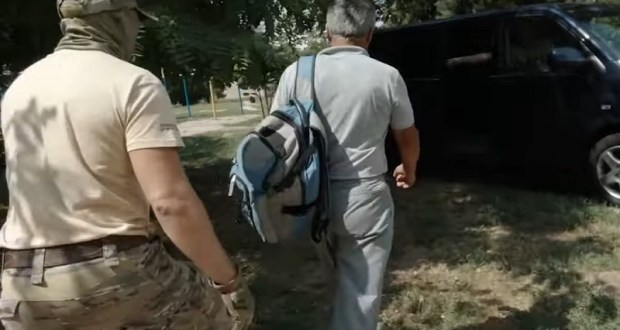 Спецоперация ФСБ в Армянске: пресечена деятельность членов экстремистской религиозной организации