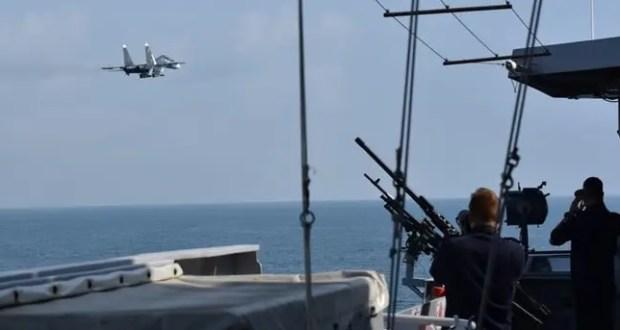 НАТО может нанести удар в Черном море. И вот при каком условии