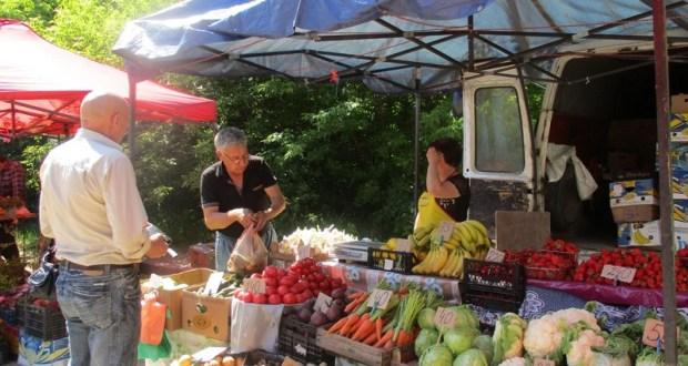 В Симферополе – очередная сельскохозяйственная ярмарка