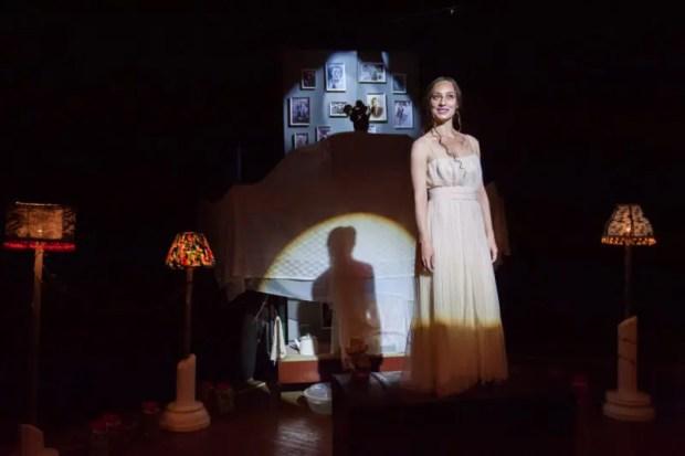 Премьера в Крымском ТЮЗе - «Ифигения в Тавриде. Перезагрузка»