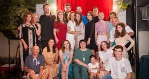 Крымский ТЮЗ подводит «Итоги сезона' 21»