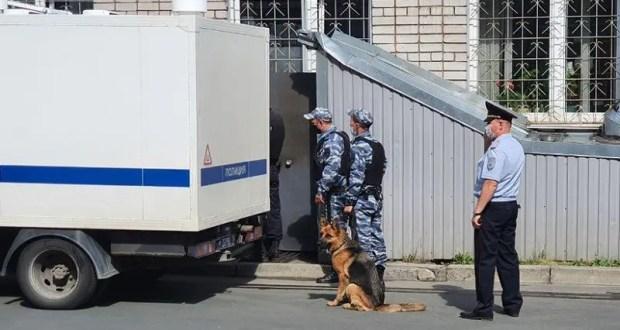 В Симферополе судили банду, совершавшую хищения и разбойные нападения на граждан