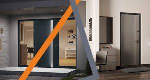 Входные и межкомнатные двери: какими они должны быть в идеале
