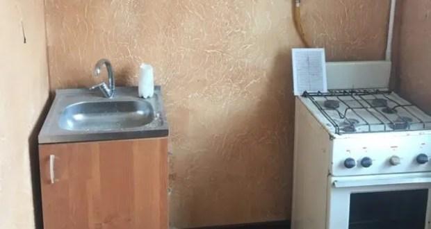 В Евпатории чиновники выделили девушке-сироте «жильё» и… попали под следствие