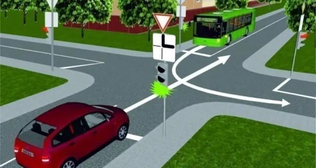 Вниманию автомобилистов: в Симферополе – операция «Перекресток»