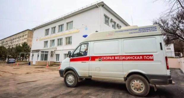 Глава Крыма поручил провести детальный анализ комплектования бригад «Скорой помощи»
