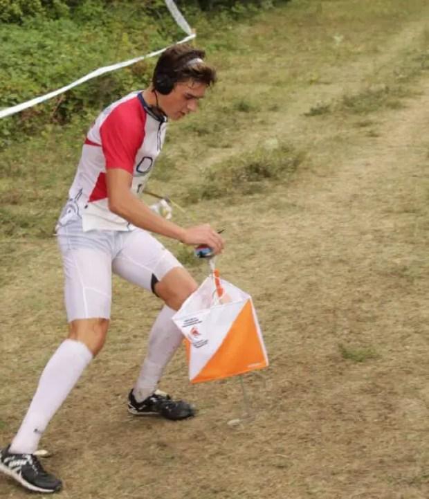 Севастопольский спортсмен завоевал две золотых медали на Кубке Европы по спортивной радиопеленгации