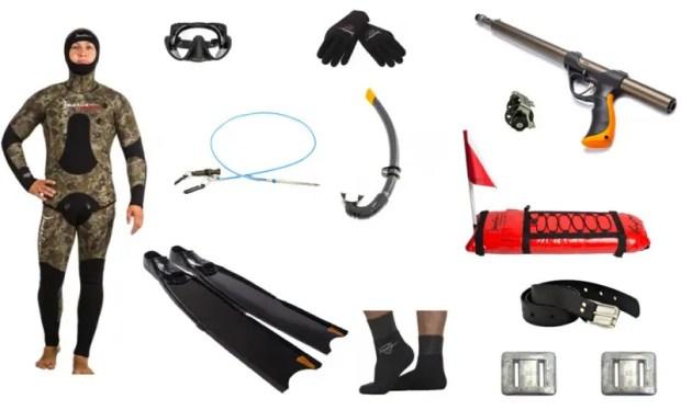 Подводная охота - увлечение, которое дорогого стоит. Что нужно знать, чтобы сделать охоту своим хобби