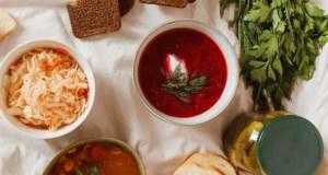 Официально: цены на овощи «борщевого набора» в Республике Крым ниже, чем в ЮФО