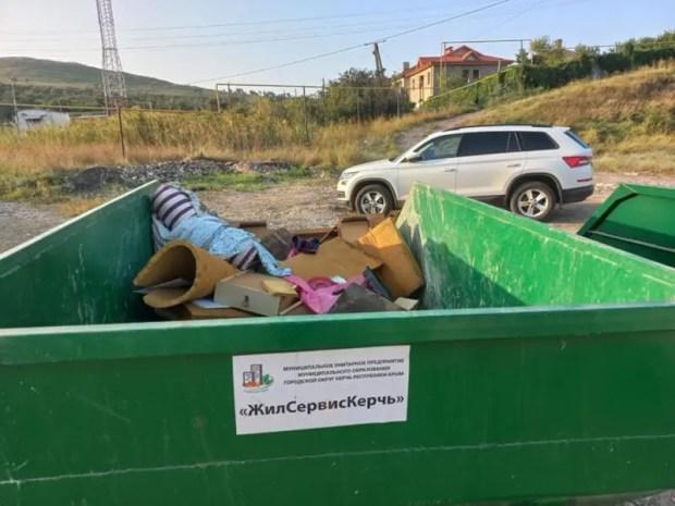 Ситуация в Керчи: последний срок для пострадавших от потопа автовладельцев и масштабная уборка города