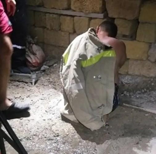 «КРЫМ-СПАС» провел две спасательные операции в Феодосии и евпаторийском поселке Мирный