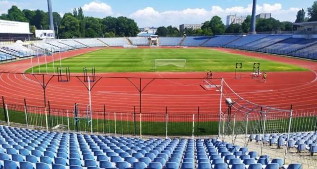 Зеленский знает, как назывался стадион в Симферополе
