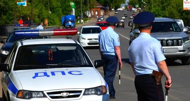Госавтоинспекция Республики Крым проведет профилактическое мероприятие «Нетрезвый водитель»