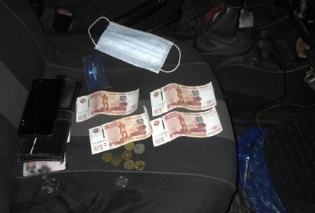 В Симферополе и Евпатории задержаны подозреваемые в сбыте поддельных денежных купюр