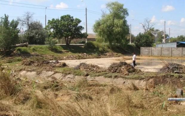 Аварийно-восстановительные работы в Керчи продолжаются в усиленном режиме