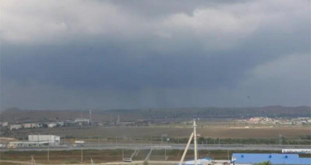 Движение по трассе «Таврида» частично восстановлено, но Керчь готовится к удару стихии