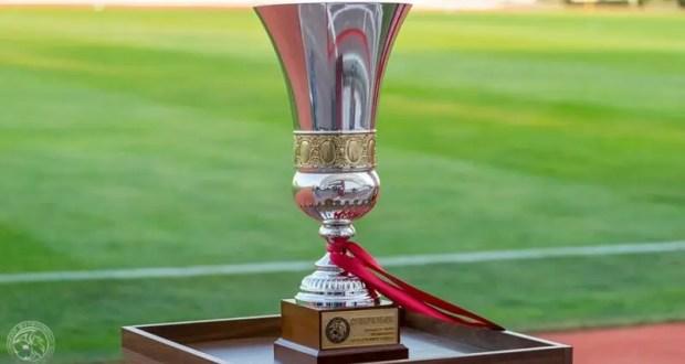 Матч за Суперкубок КФС-2021 будет сыгран в Севастополе в середине августа