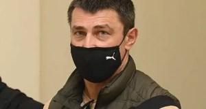 Об условиях содержания задержанного в Чехии россиянина Александра Франчетти рассказала его дочь