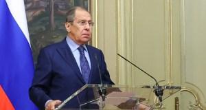 Глава МИД РФ Сергей Лавров прокомментировал заявления Запада по поводу выборов в Крыму