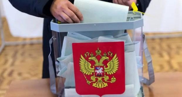 КПРФ поставит вопрос о непризнании выборов в ряде регионов PФ. По Крыму тоже есть вопросы
