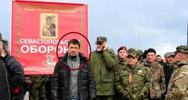 Герой «Русской весны» из Севастополя, командир «Северного ветра» задержан в Чехии