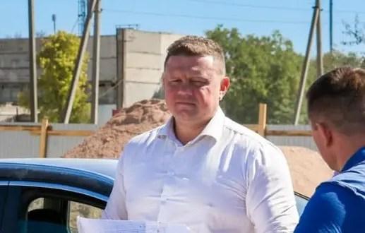 Бывший вице-премьер Крыма Евгений Кабанов взят под стражу на два месяца