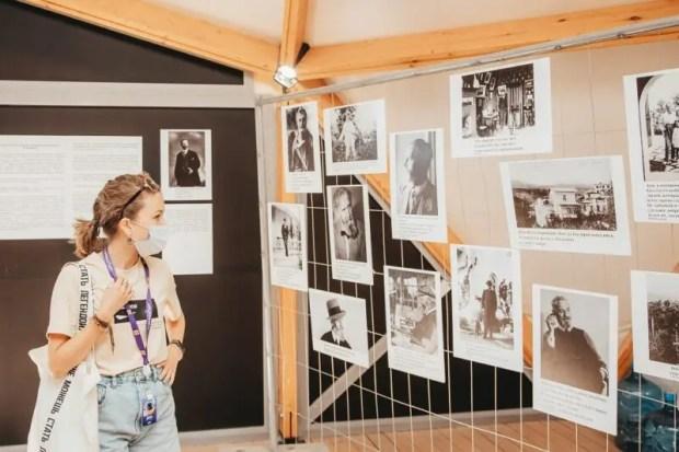 """На фестивале """"Таврида.АРТ"""" открылась выставка Константина Коровина. К 160-летию художника"""