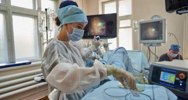 Урологи Севастополя начали работать на новом оборудовании