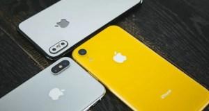 Новые функции iPhone 13