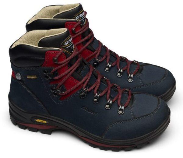 Всё выше и выше... Идём в поход - как выбрать правильную обувь для гор