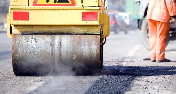 На развитие дорожной инфраструктуры Крыма выделили ещё 300 миллионов рублей
