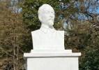 В Симферополе открыли памятник Дзержинскому. Рады этому не все
