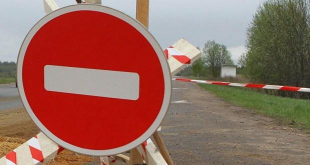 Под Севастополем до мая следующего года ограничат движение на Президентской дороге