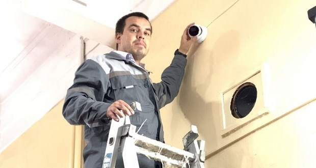 За ходом голосования в Крыму и Севастополе будут следить почти две тысячи камер