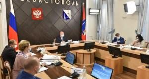 В село Первомайское - под Севастополем - проведут сети водоснабжения