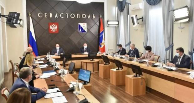 В Севастополе - новый главный санитарный врач